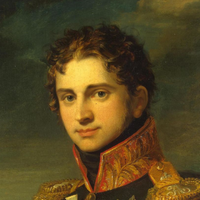 alexander stroganov